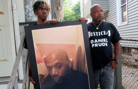 A video has emerged of the arrest that led to the death of an African American man